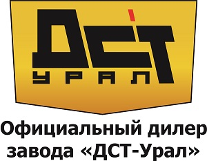 logo DST Ural