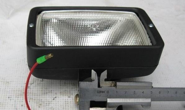 Фара задняя на кабину LW300F 803502460