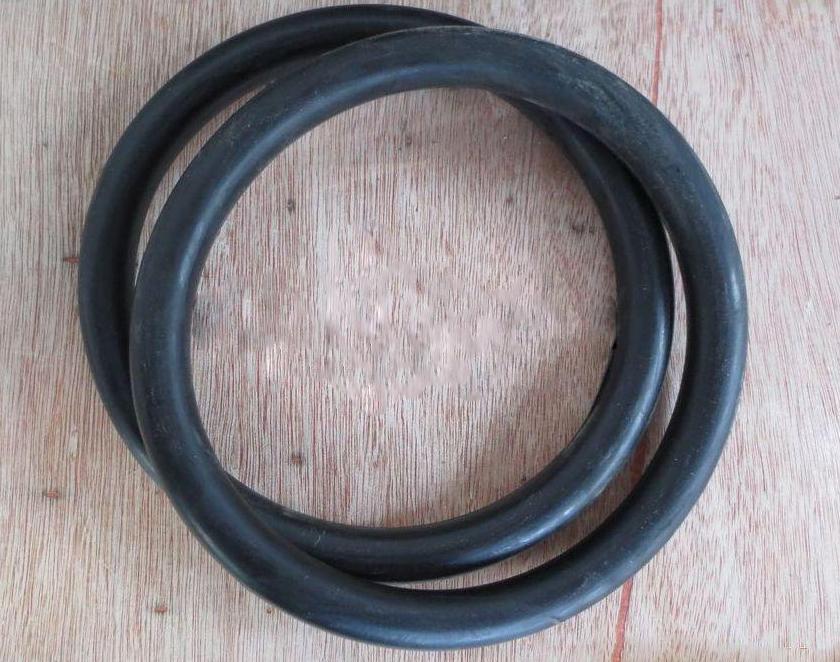 Уплотнительное кольцо пальца ковша (сальник) В60х80х8 LW300F 803164079 (GBT9877.1-1988)